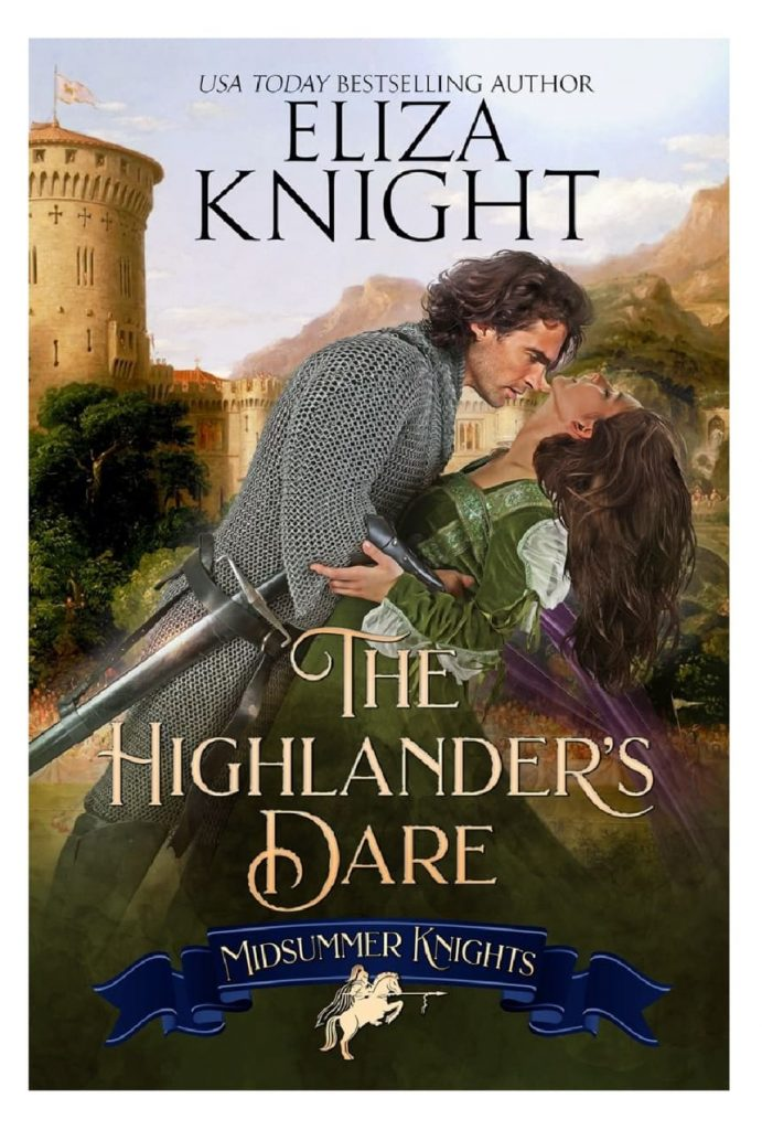 highlander books