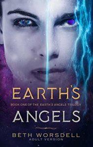 Earth's Angels Beth Worsdell