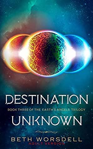 Destination Unknown Beth Worsdell