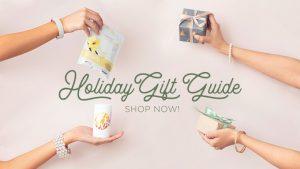 usana holiday gift guide