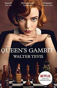 Walter Tevis The Queen's Gambit