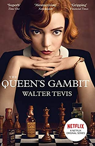Walter Tevis The Queen's Gambit