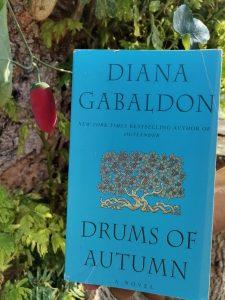 Drums of Autumn Diana Gabaldon