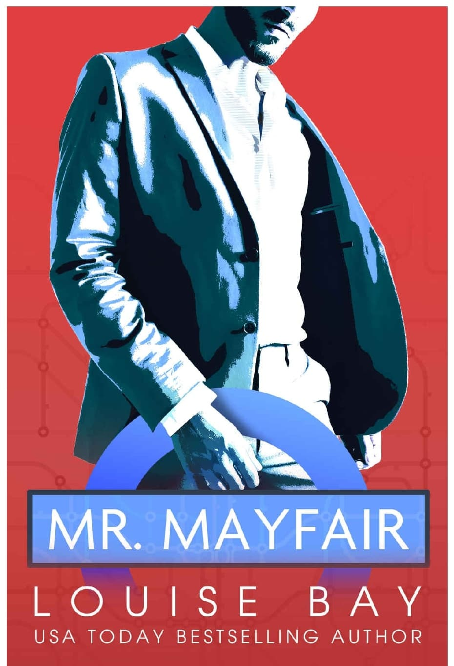 review of Mr. Mayfair by Louise Bay