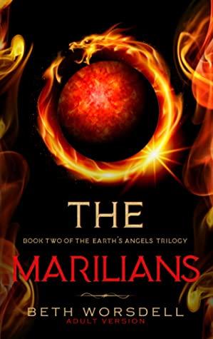 The Marilians by Beth Worsdell