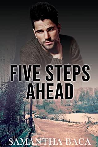 Five Steps Ahead Samantha Baca